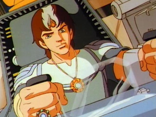 Los 5 mejores dibujos animados de los 80: Jayce y los Guerreros Rodantes