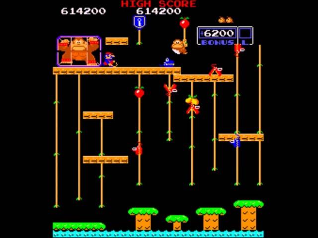 Los 25 Mejores Juegos Arcade De Los 80 Dame Esos 5